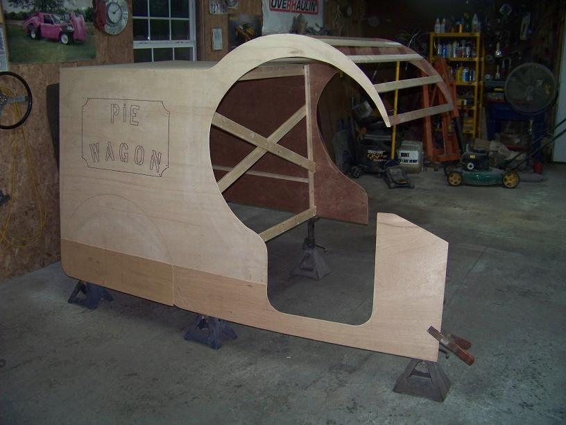 Together with racing kart chassis plans on rat rod truck frame plans