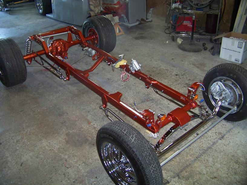 Being told to use 2x4 - Hot Rod Forum : Hotrodders Bulletin Board