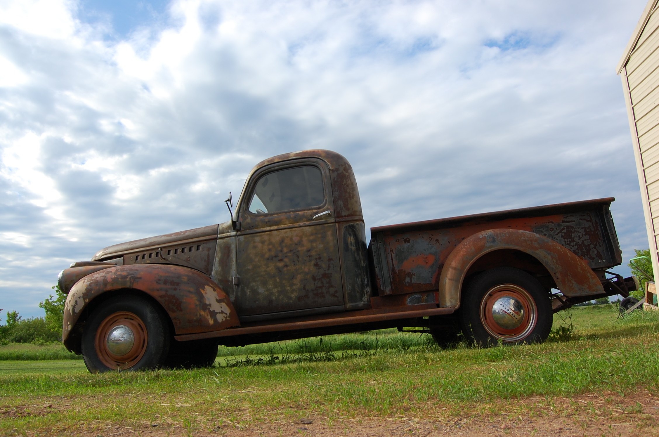 Click image for larger version  Name:1946 chevy.JPG Views:86 Size:1.47 MB ID:61323