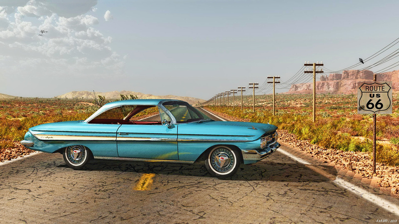 Click image for larger version  Name:1961 Chevrolet Impala=KRM.jpg Views:143 Size:226.7 KB ID:158234