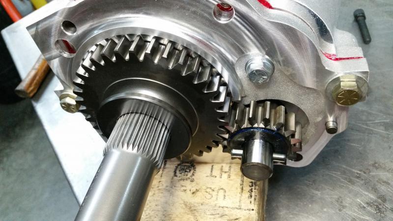 AutoGear M23 build - Page 2 - Hot Rod Forum : Hotrodders