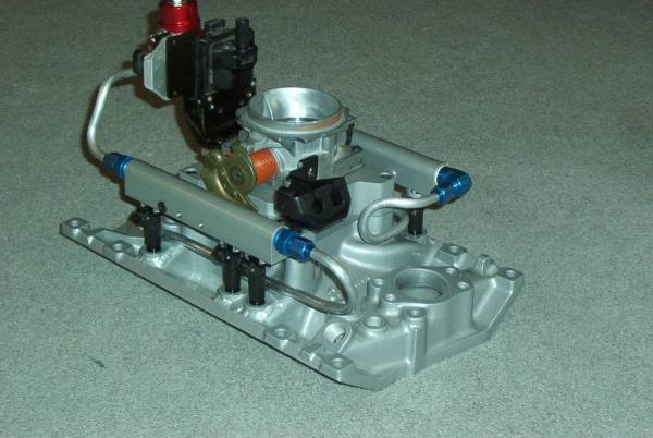 vortec fuel regulator bad or good? - Hot Rod Forum : Hotrodders