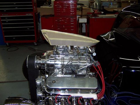 Click image for larger version  Name:33 motor with scoop.JPG Views:270 Size:43.9 KB ID:19648