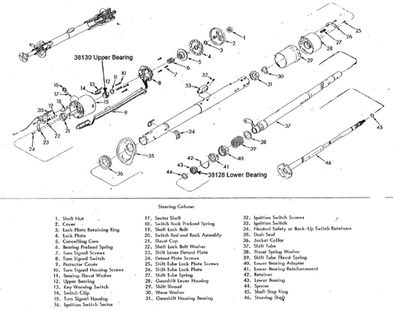 91 Corvette Steering Column Diagram Wiring Diagrams Cooperate Cooperate Chatteriedelavalleedufelin Fr