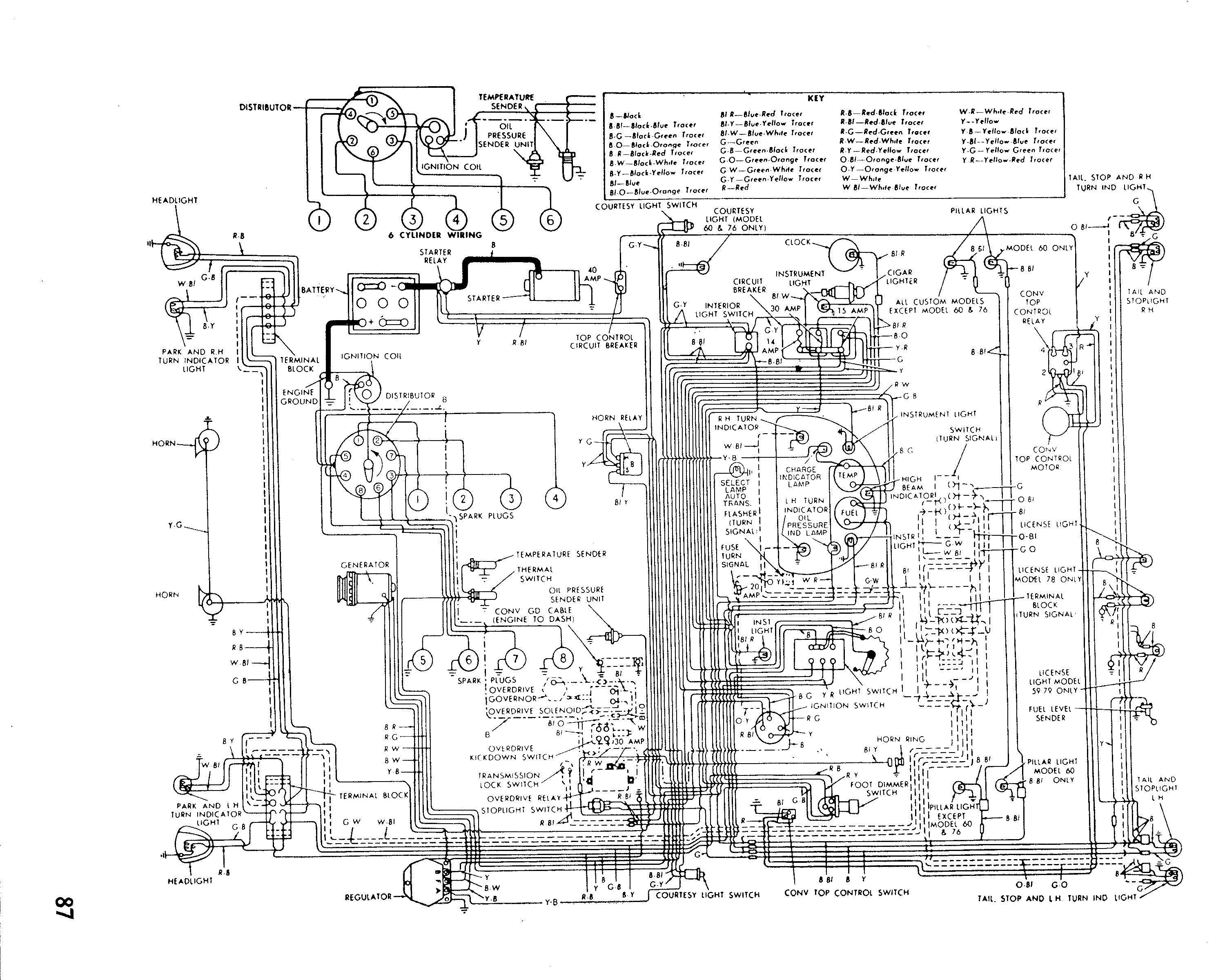 1952 Ford Directional Wiring Wiring Diagram Series Series Pasticceriagele It