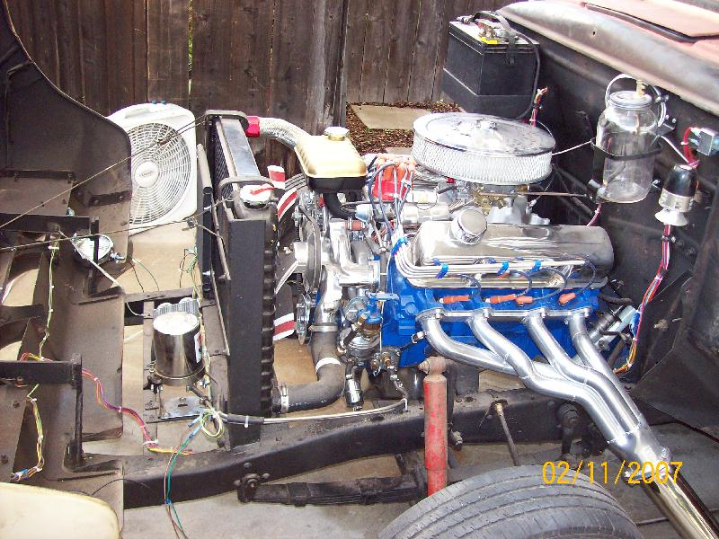Click image for larger version  Name:6a. New Engine Installation.jpg Views:171 Size:125.9 KB ID:21622