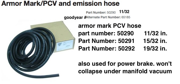 Click image for larger version  Name:Armormark_PCV_hose.jpg Views:48 Size:73.7 KB ID:310713