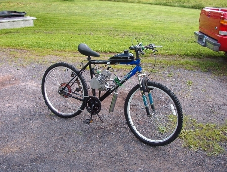 A/C clutch for weed-eater bike? - Hot Rod Forum : Hotrodders Bulletin Board