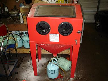 Click image for larger version  Name:Blasting cabinet 1.JPG Views:758 Size:38.2 KB ID:13652