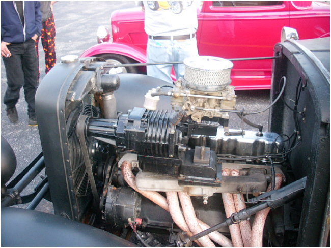 292 chevy l6 - Page 2 - Hot Rod Forum : Hotrodders Bulletin