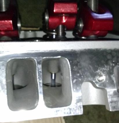 5 7 vortec to a 383 - Hot Rod Forum : Hotrodders Bulletin Board