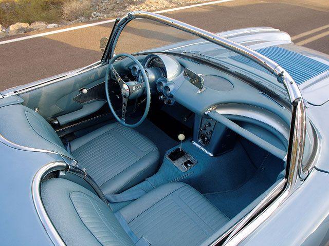 Click image for larger version  Name:corp_0808_04_z+1958_chevrolet_corvette+blue_grey_vinyl_interior.jpg Views:73 Size:70.9 KB ID:76564
