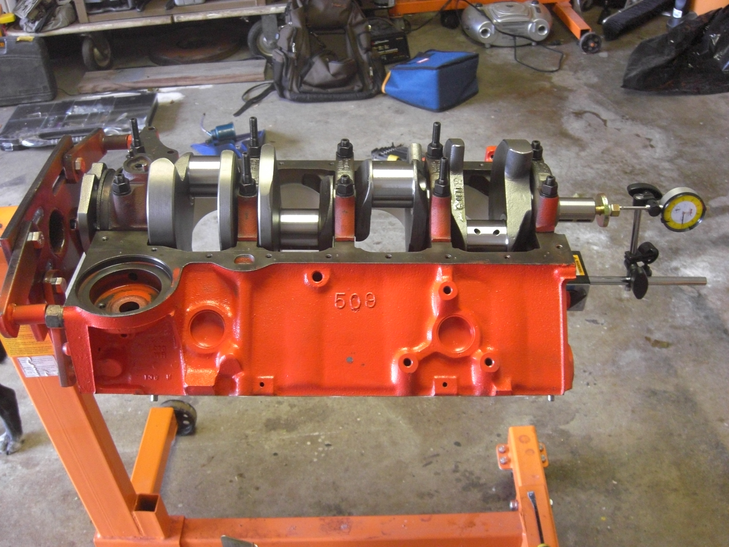 Click image for larger version  Name:crank shaft clearance 009.JPG Views:112 Size:1.13 MB ID:56355