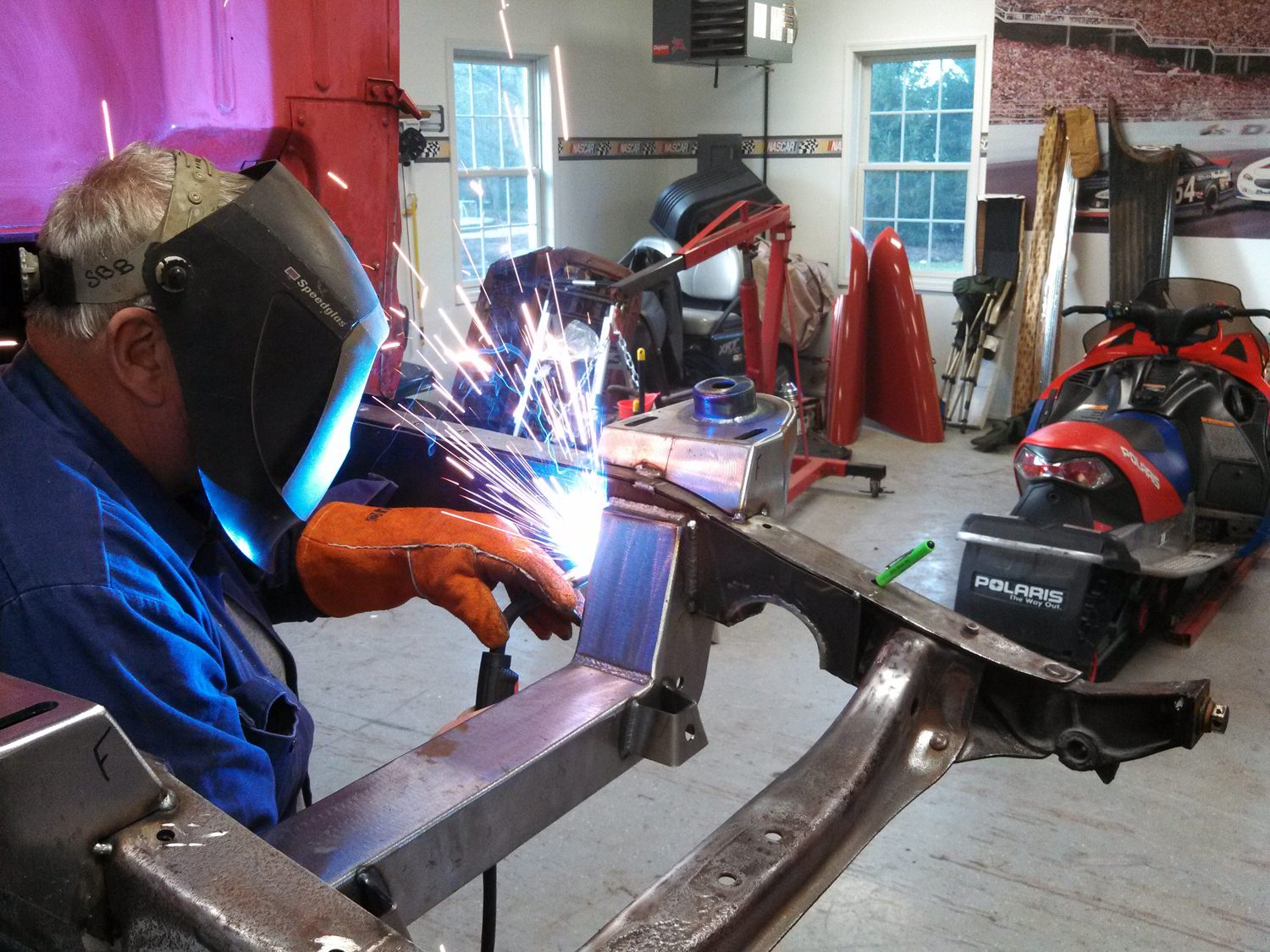 Click image for larger version  Name:cross member welding.jpg Views:147 Size:1.37 MB ID:69749