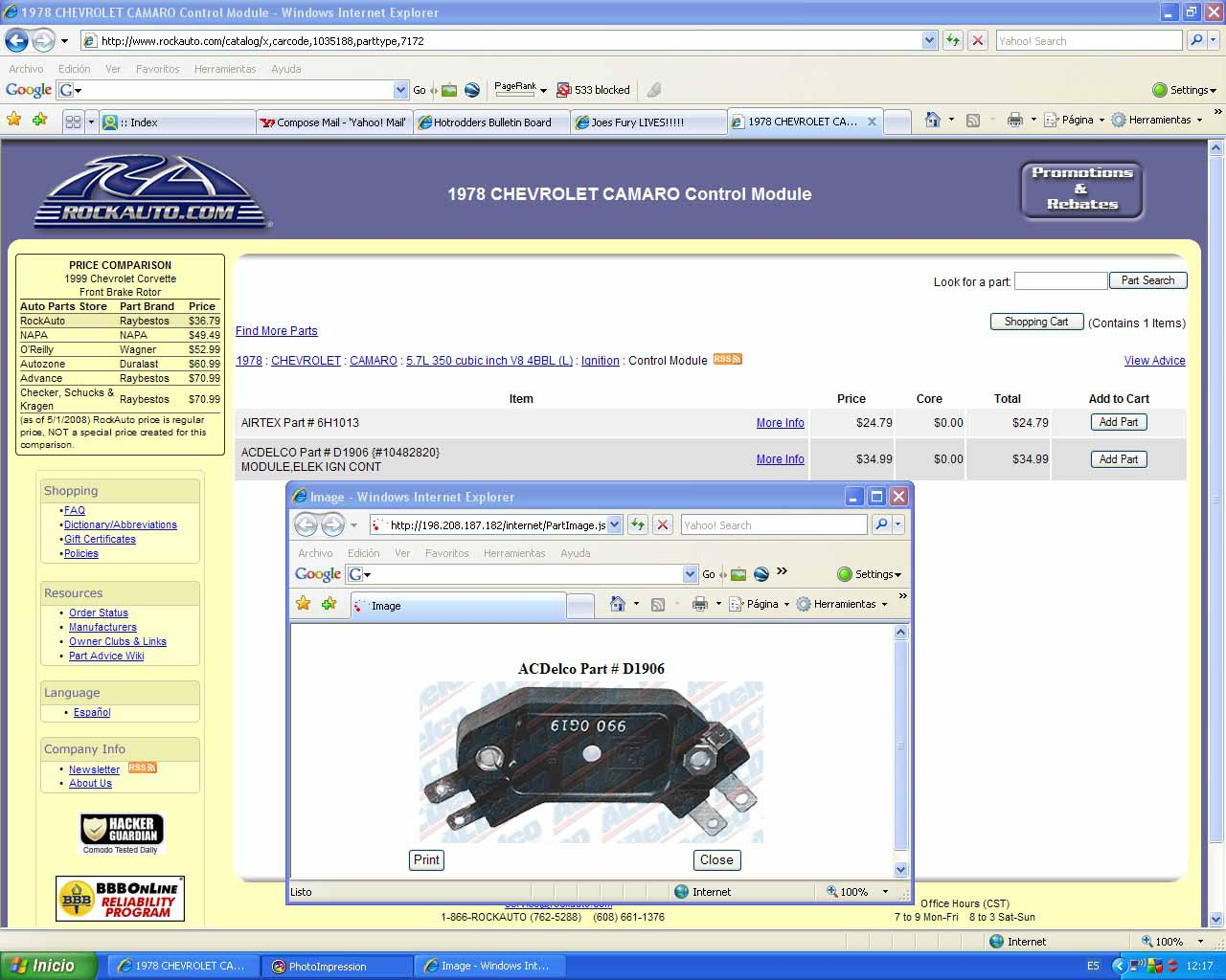 Click image for larger version  Name:Delco_Module_Rock_Auto.jpg Views:178 Size:174.2 KB ID:72385