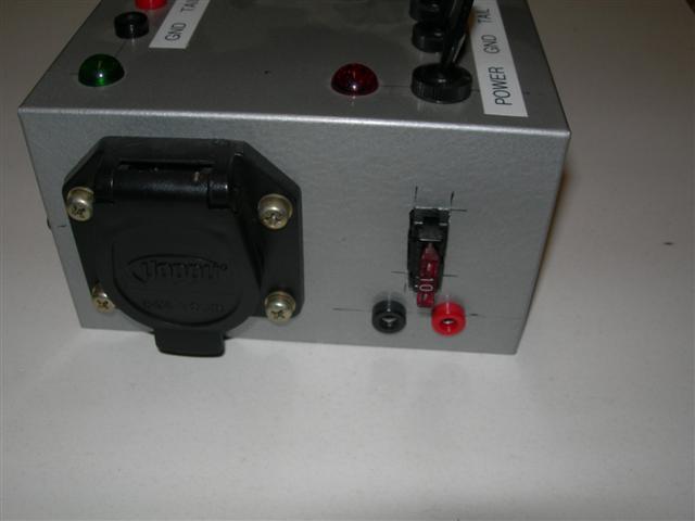 Building Trailer Wire Test Box Couple Questions. - Hot Rod Forum ...