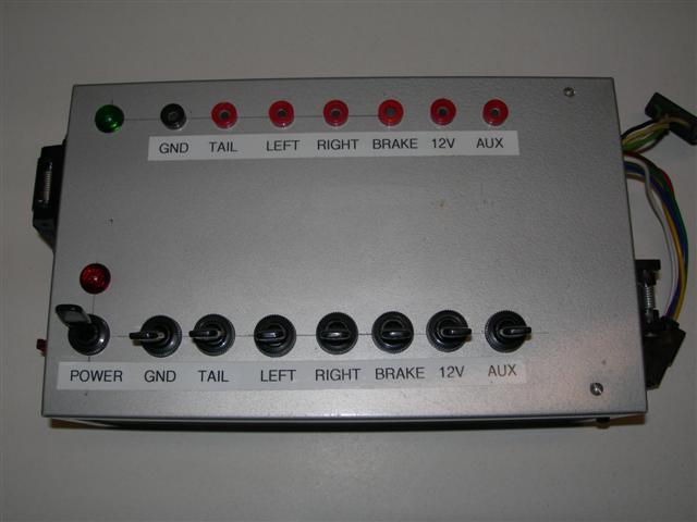 diy trailer wiring tester
