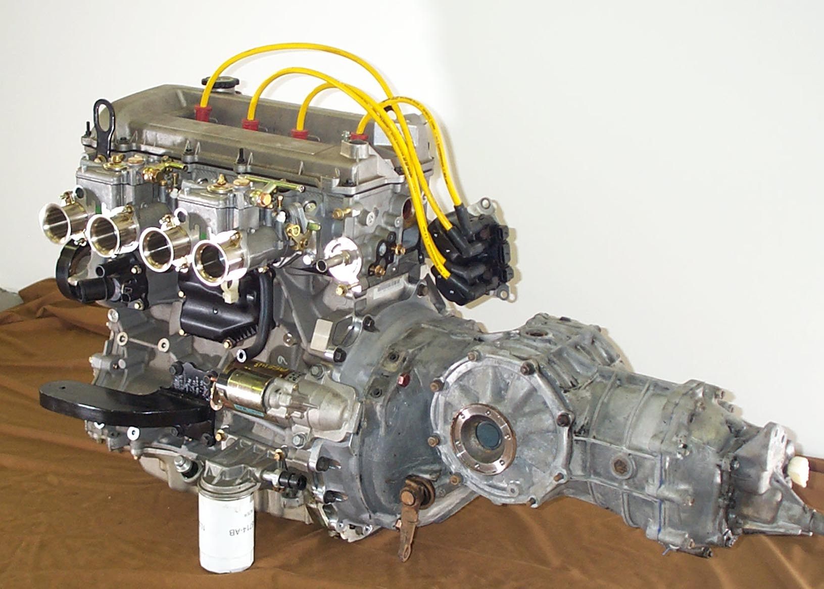 Click image for larger version  Name:Duratec to Mk8 Gearbox.jpg Views:1870 Size:174.8 KB ID:11934