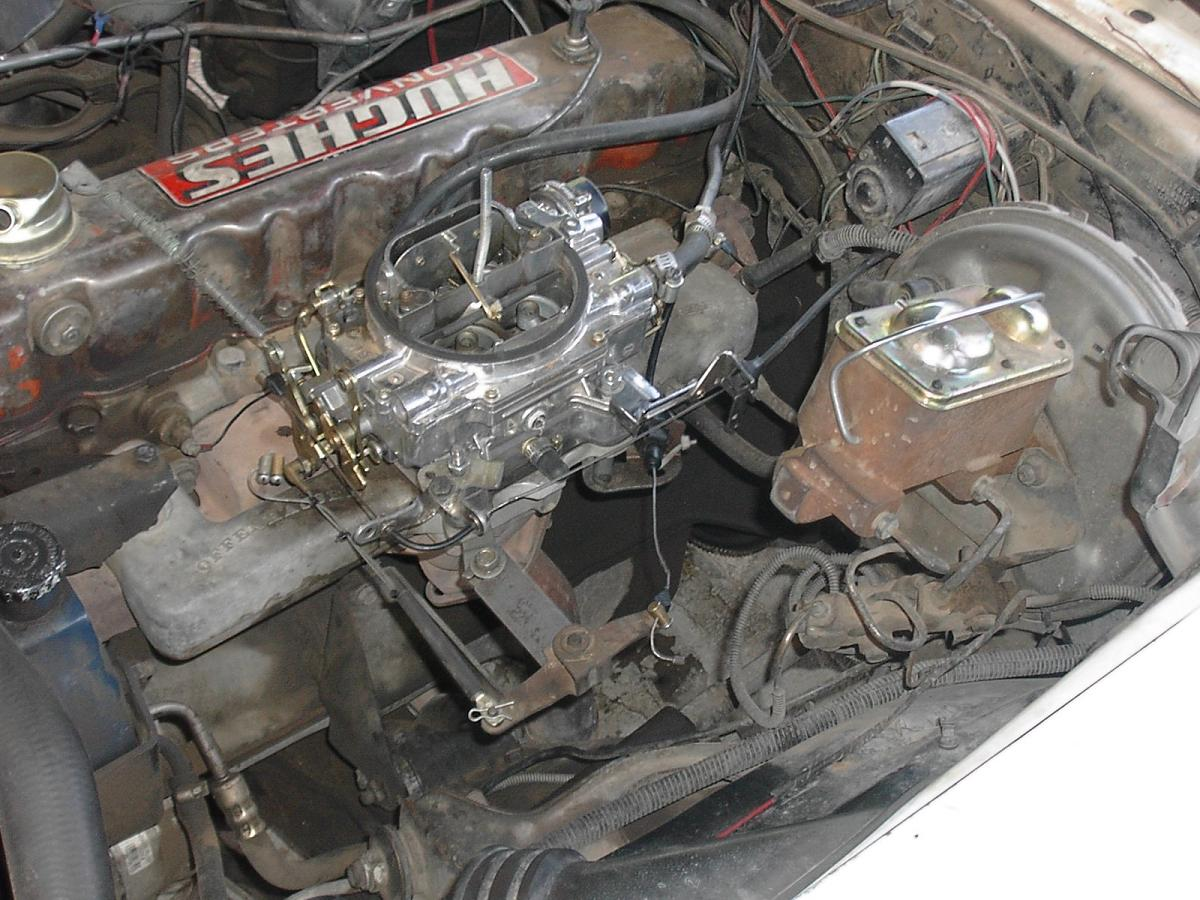 chevy 250 six valve cover - Hot Rod Forum : Hotrodders Bulletin Board