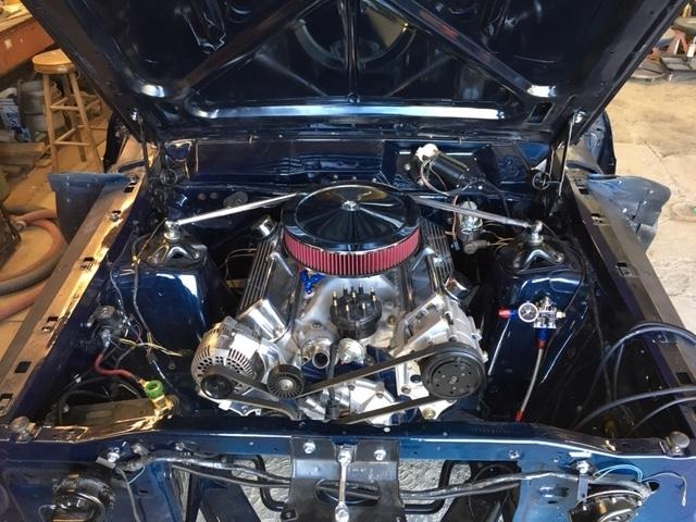 Click image for larger version  Name:Engine in Car.jpg Views:56 Size:122.8 KB ID:454411