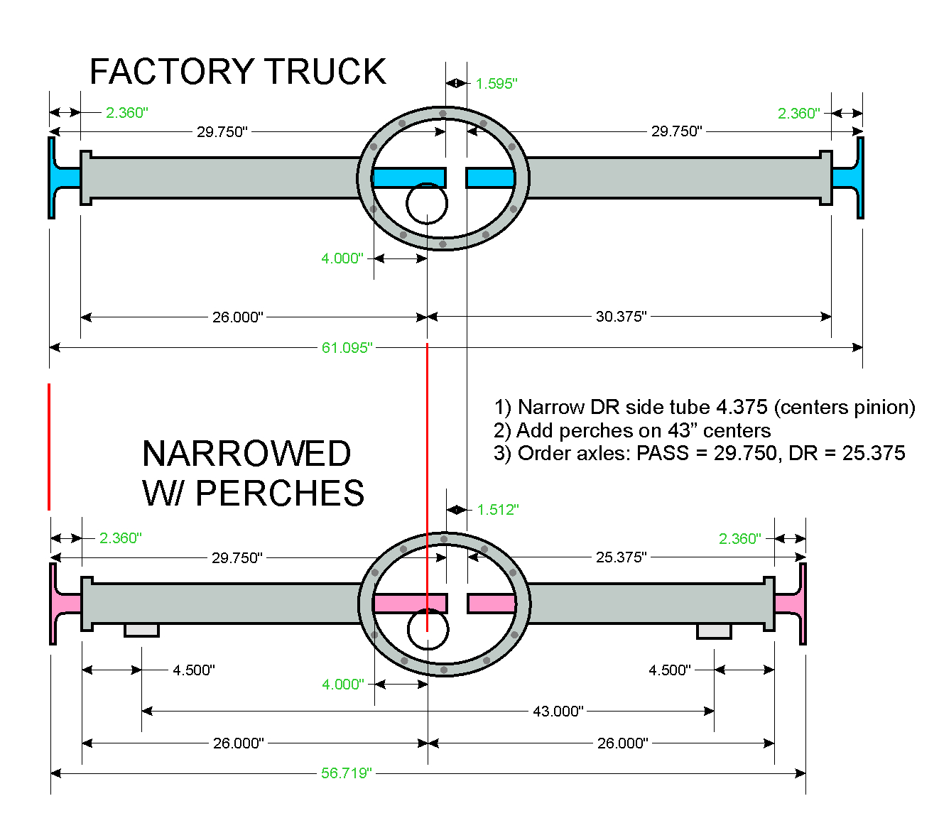 Click image for larger version  Name:Ford 9'' Housing.jpg Views:20738 Size:249.9 KB ID:31131
