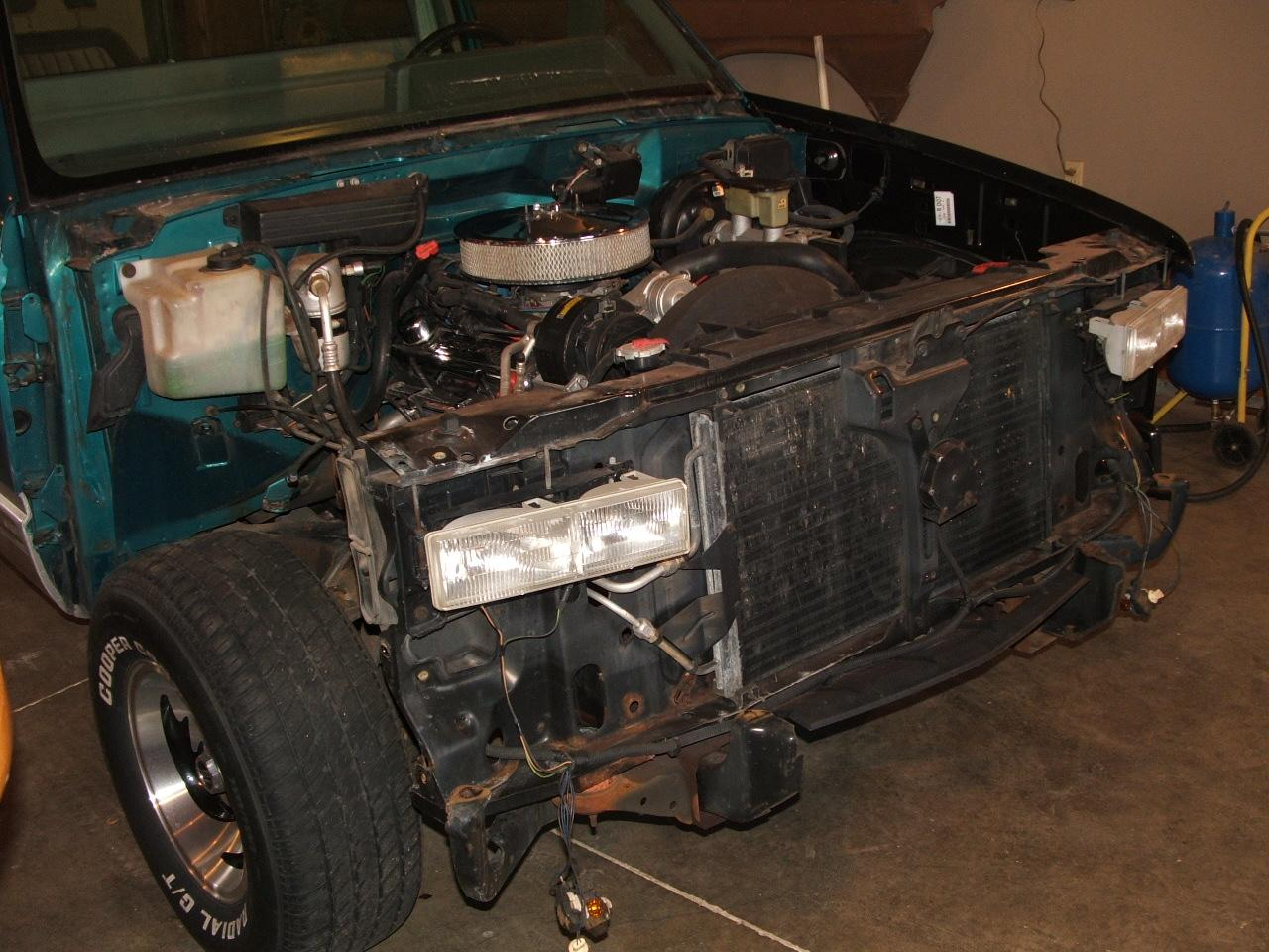 Click image for larger version  Name:Front end dismantle.JPG Views:204 Size:176.5 KB ID:11372