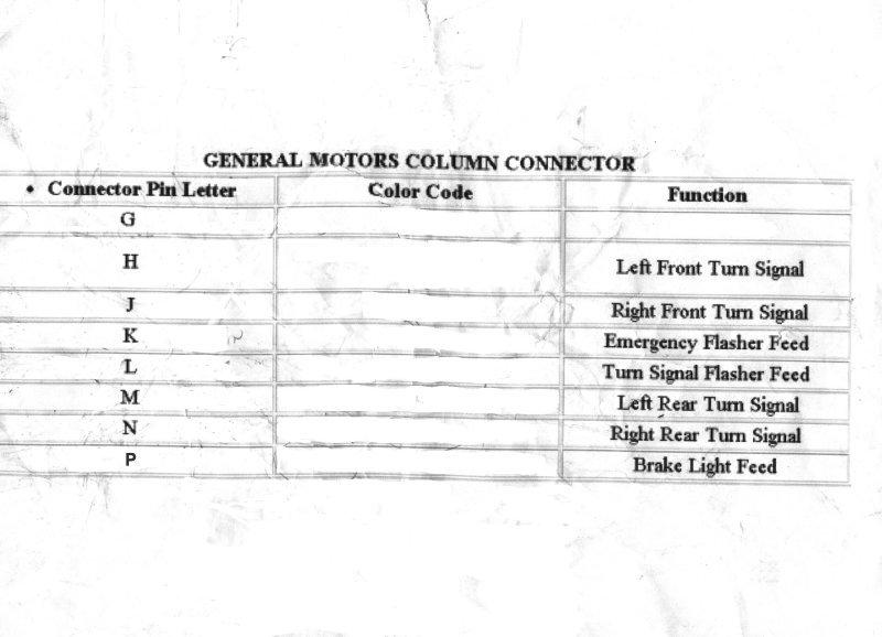 Click image for larger version  Name:General Motors Column Connector.jpg Views:1458 Size:57.2 KB ID:41578