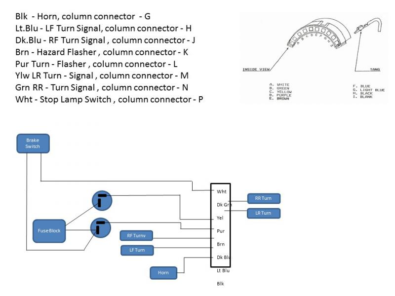 Click image for larger version  Name:GM column connector.jpg Views:23 Size:43.0 KB ID:362257
