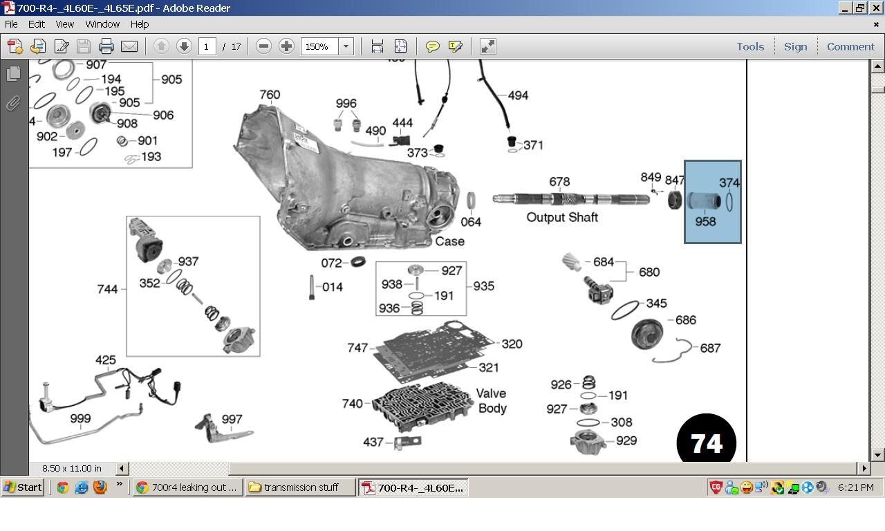 Click image for larger version  Name:gm output shaft sleeve.JPG Views:1504 Size:112.7 KB ID:61944