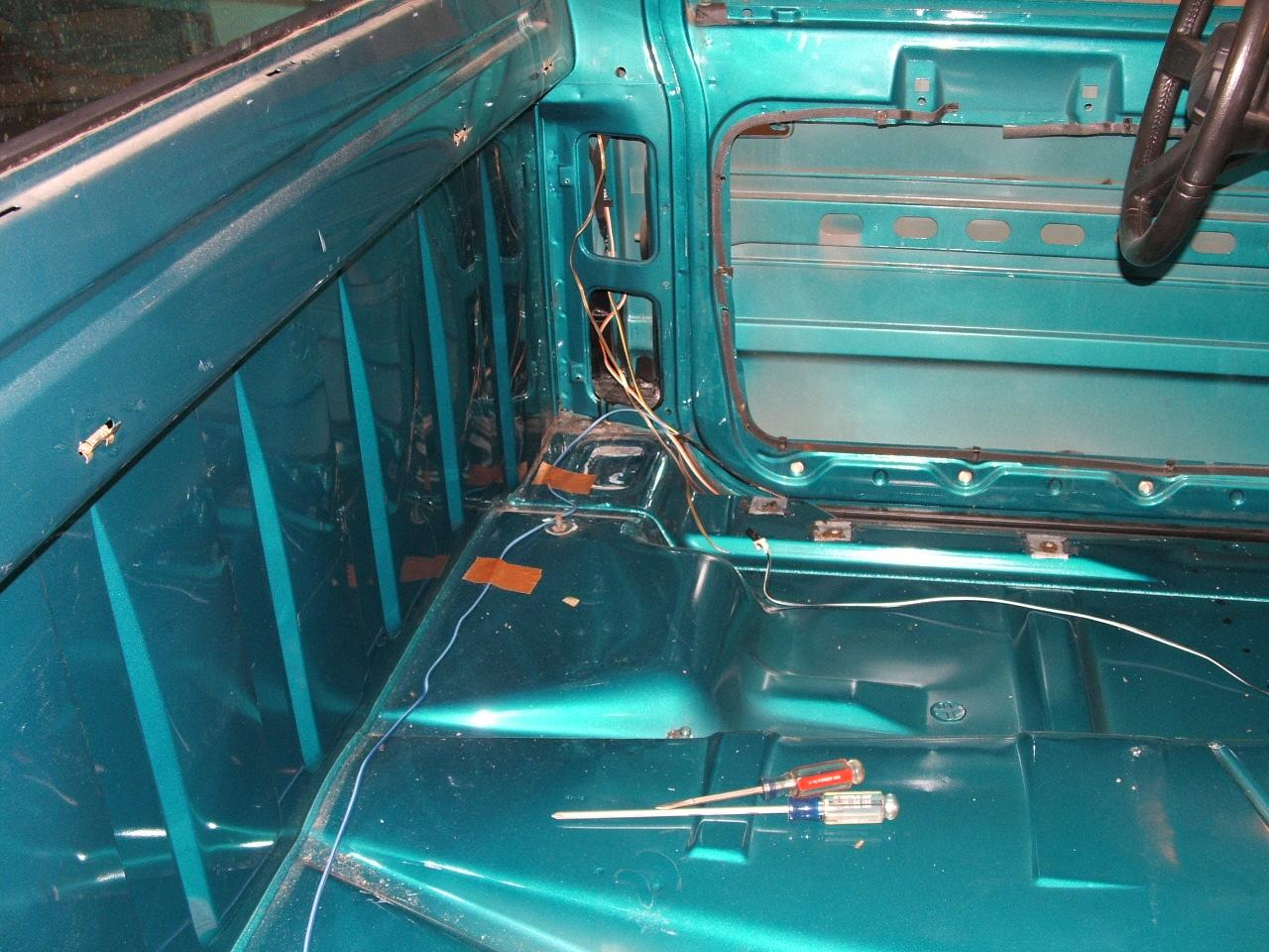 Click image for larger version  Name:Gutted interior.JPG Views:183 Size:194.1 KB ID:11373