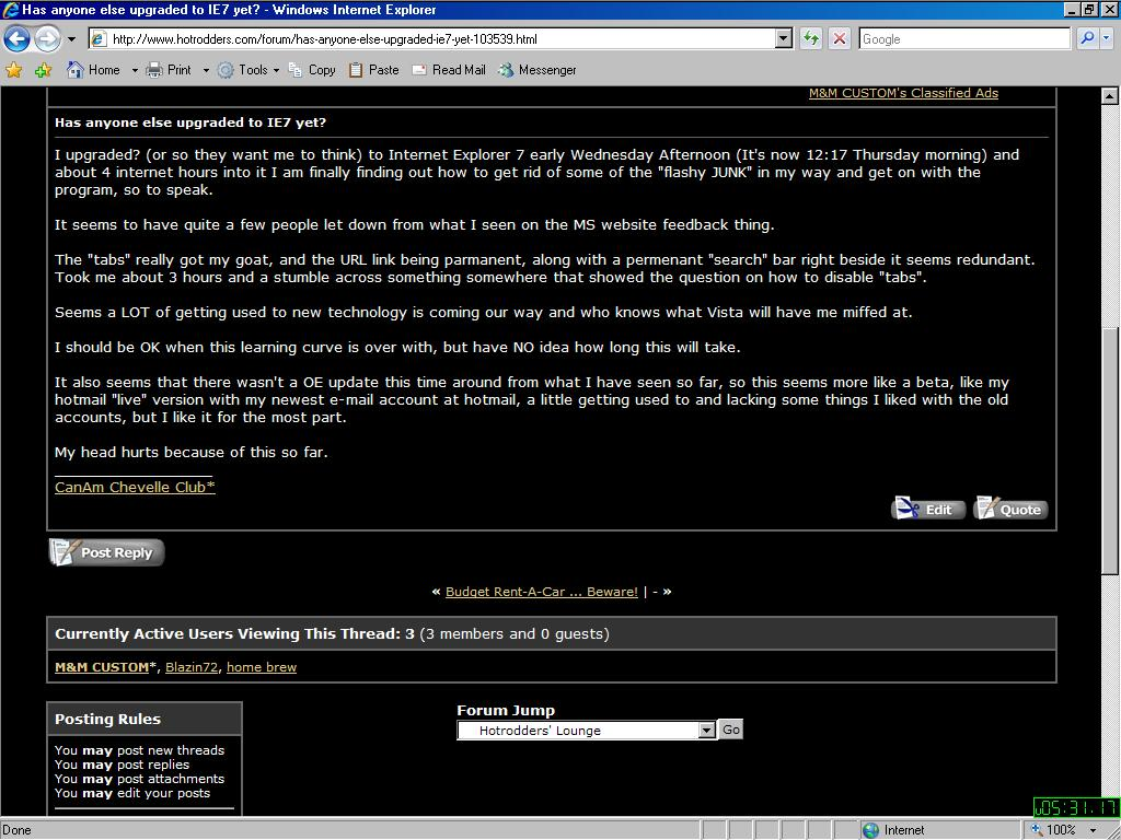 Click image for larger version  Name:IE7 screenshot.JPG Views:311 Size:147.3 KB ID:16521