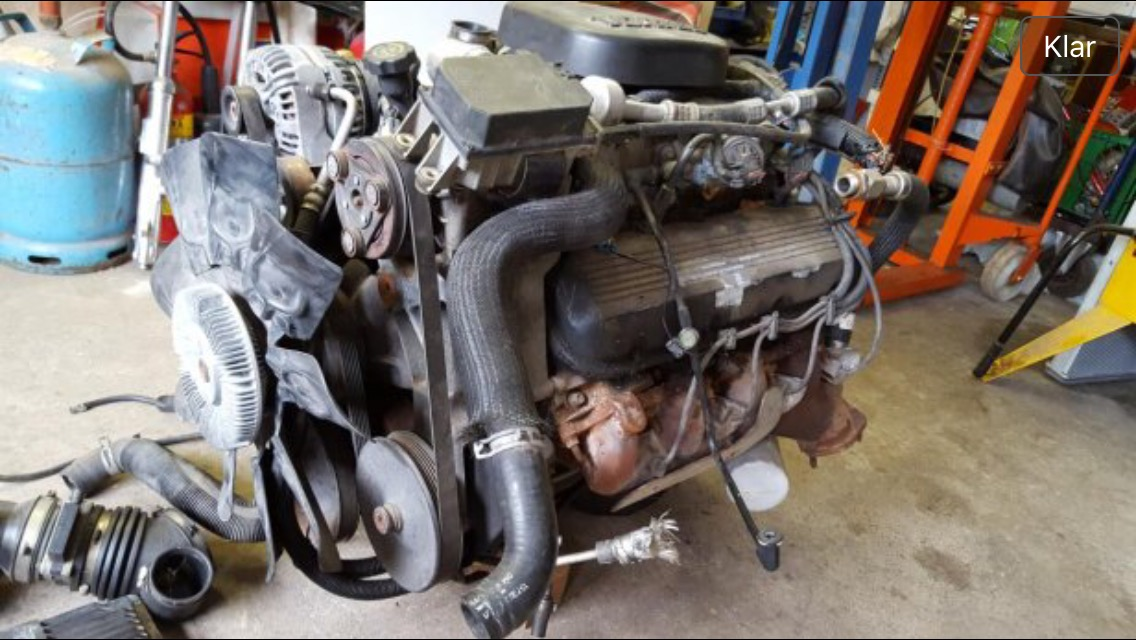 Gen VI 4-bolt 454 Vortec - Hot Rod Forum : Hotrodders