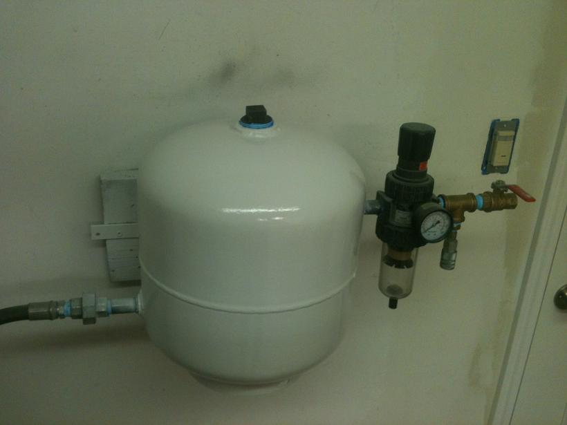 Diy Air Dryer Desiccant Diy Projects