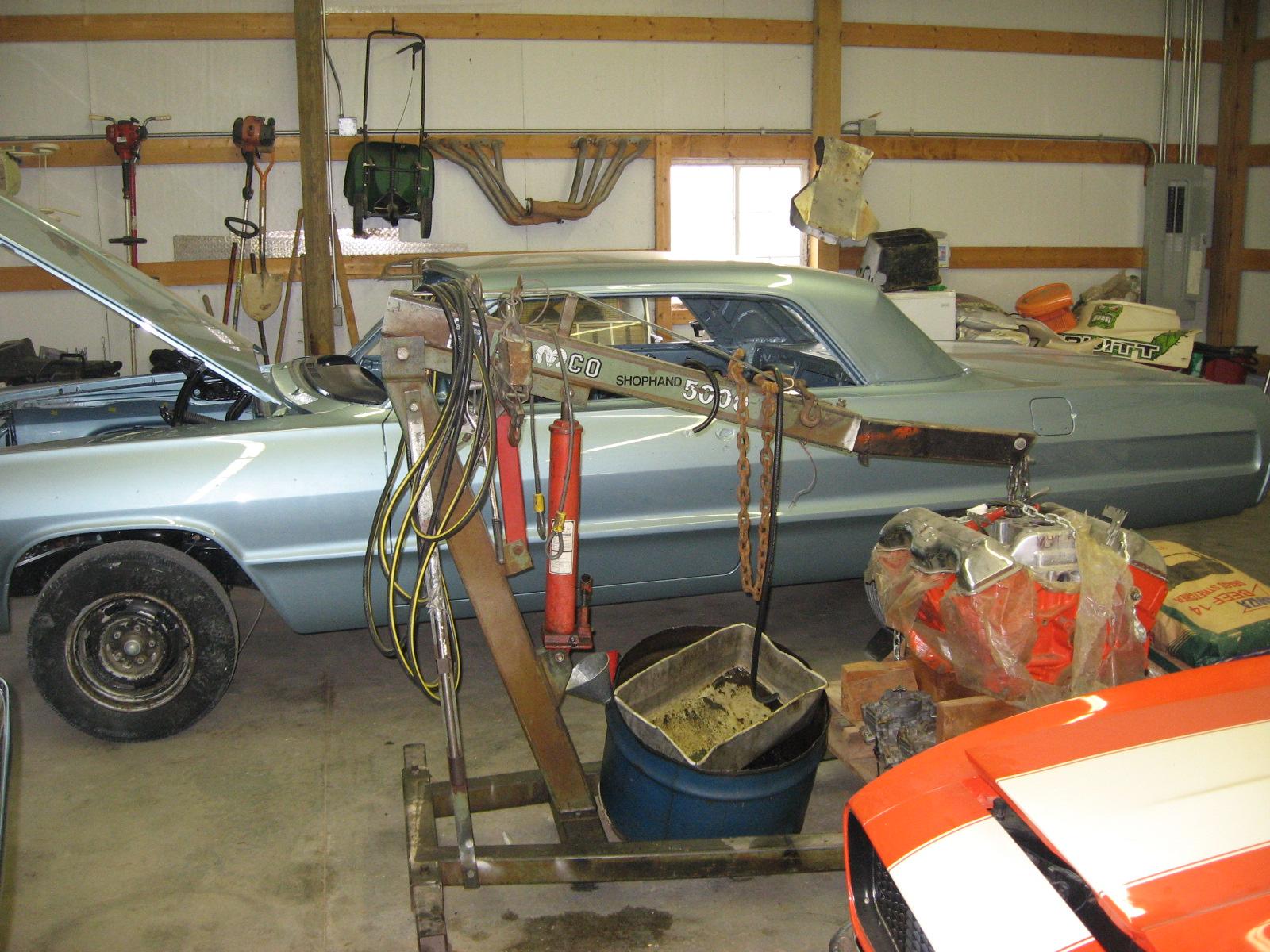 1964 Impala SS paint job - Hot Rod Forum : Hotrodders