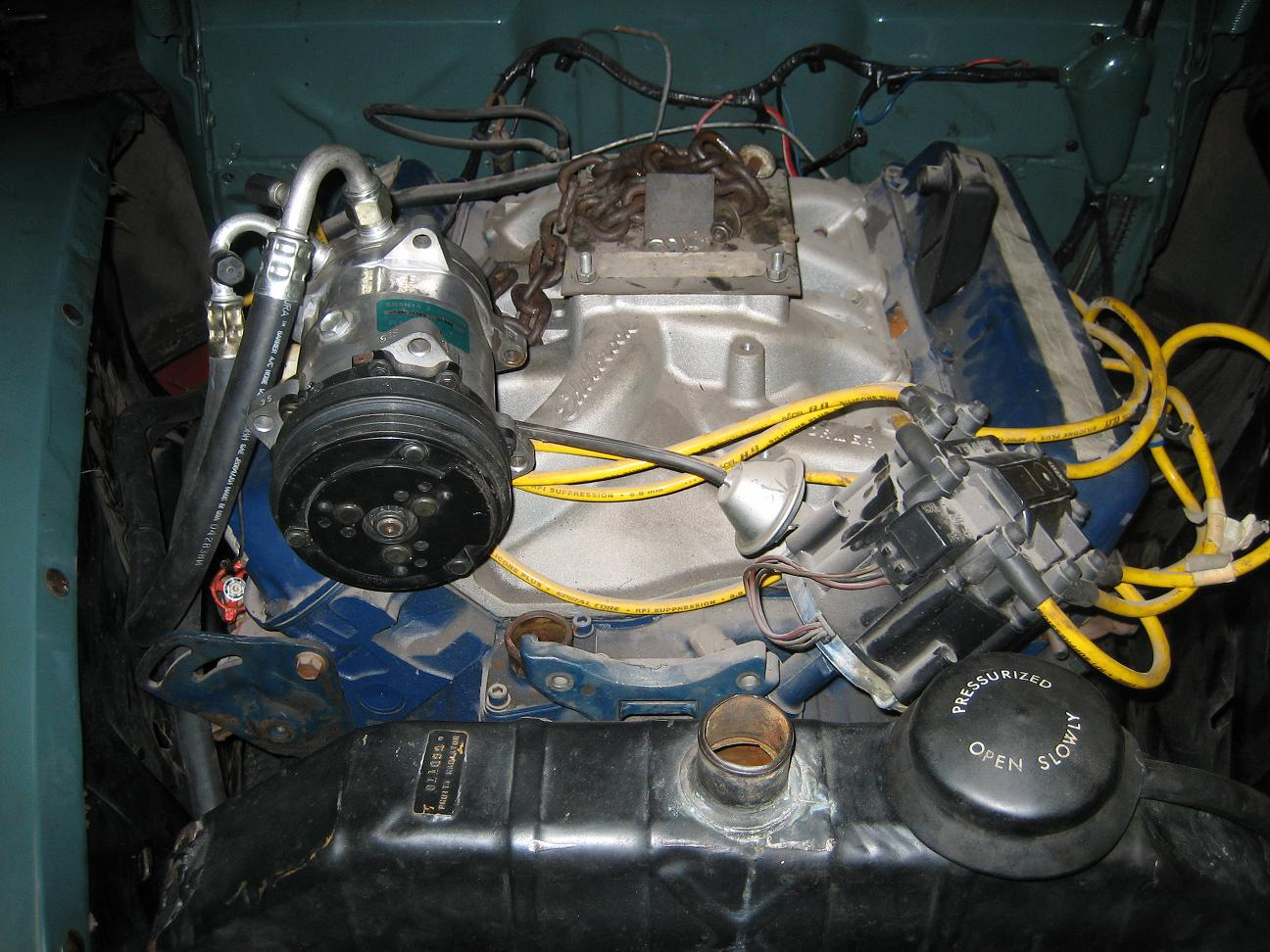 Click image for larger version  Name:IMG_1818 front engine.jpg Views:162 Size:191.7 KB ID:42764