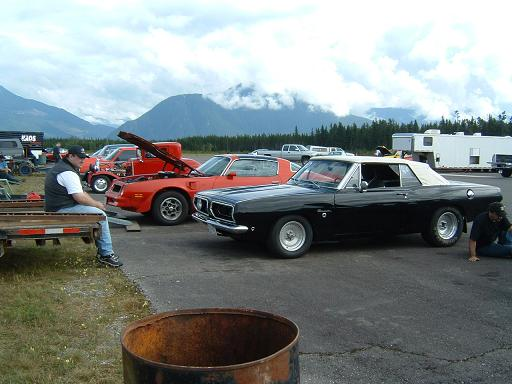Click image for larger version  Name:mine and my friends tonys cars.jpg Views:66 Size:35.4 KB ID:2492