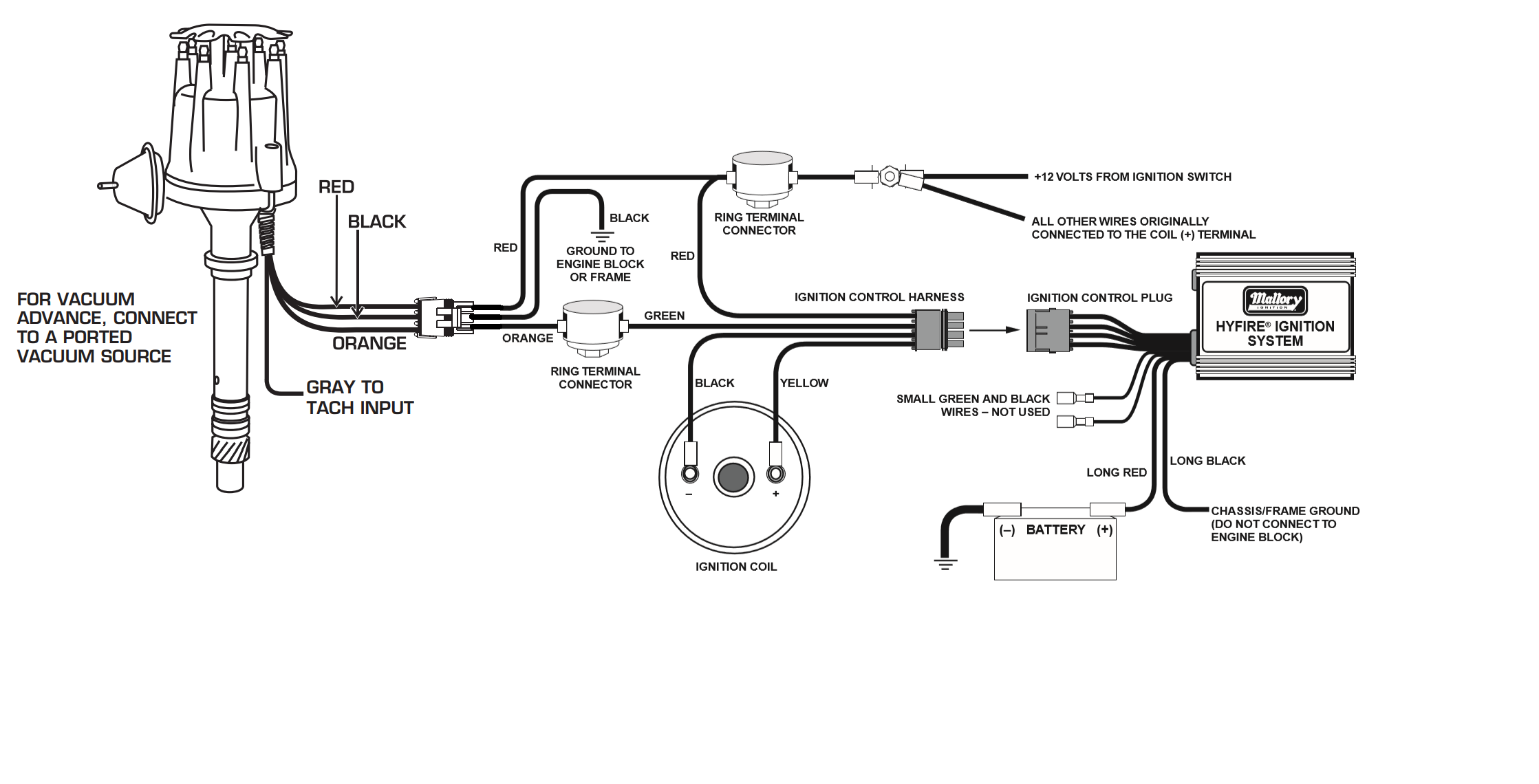 Mallory 6Al Wiring Diagram from www.hotrodders.com