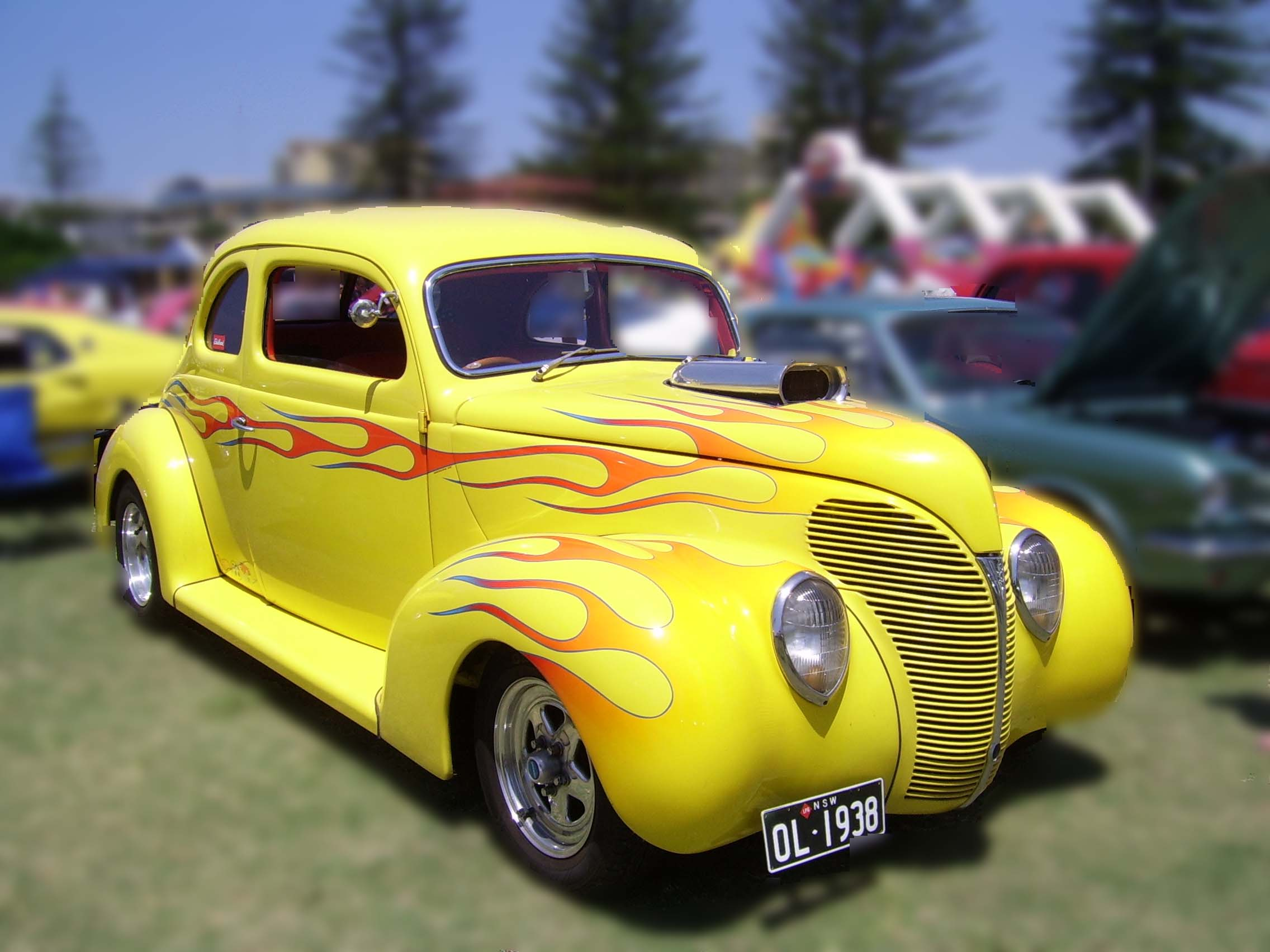 Click image for larger version  Name:muscle car show the entrance.jpg Views:307 Size:234.9 KB ID:15505