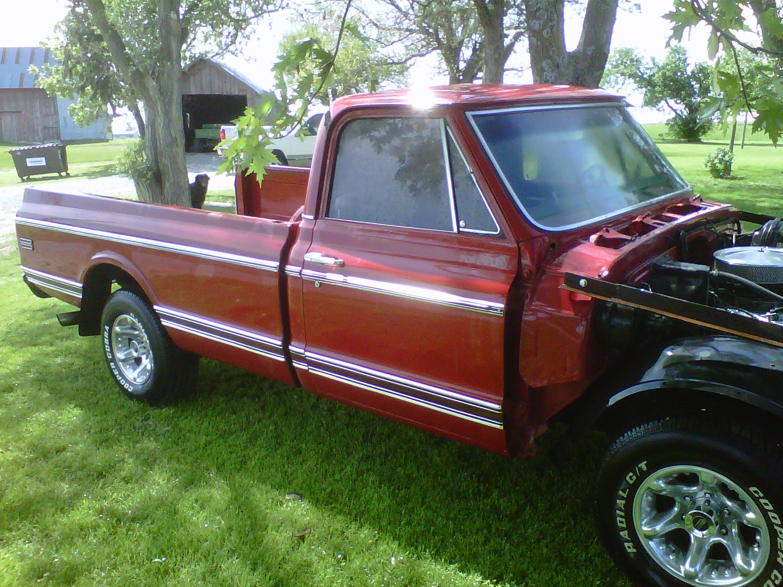 Click image for larger version  Name:my pickup.jpg Views:91 Size:624.2 KB ID:65281
