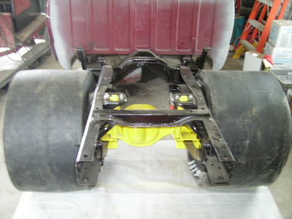Attachment on Chevy S10 Bed Length
