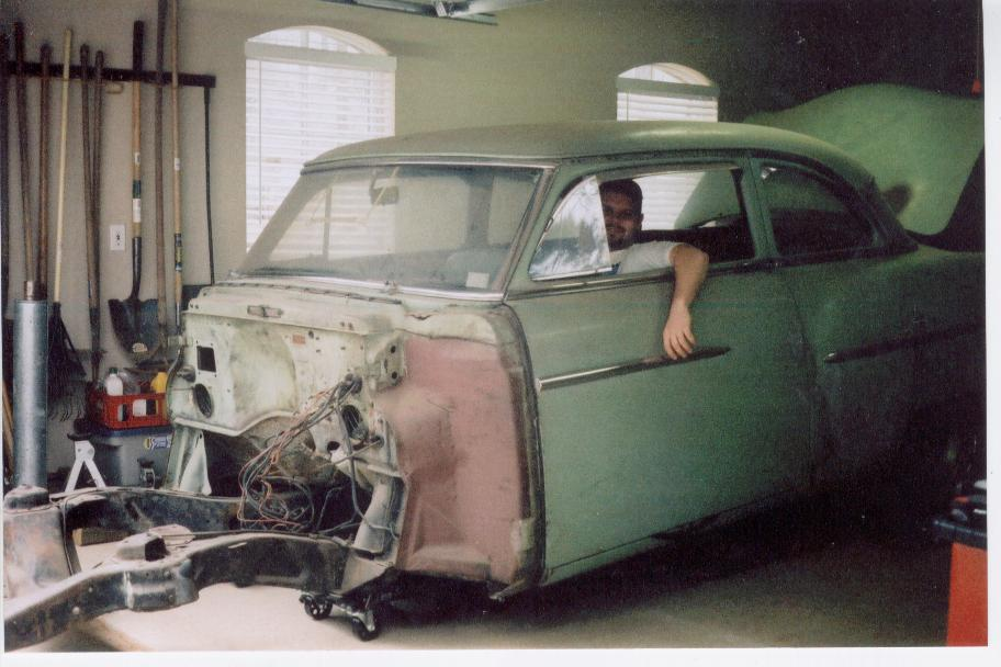 Click image for larger version  Name:Packard Frame removal 005.jpg Views:491 Size:77.7 KB ID:5606