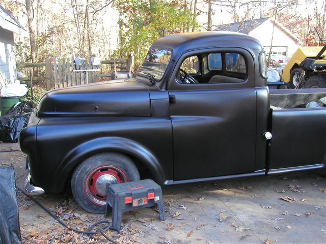 Click image for larger version  Name:Painted Dodge PU 012.jpg Views:498 Size:80.0 KB ID:16557