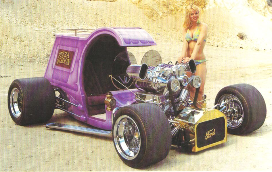 Building A Homemade C-cab !!! - Hot Rod Forum : Hotrodders Bulletin ...