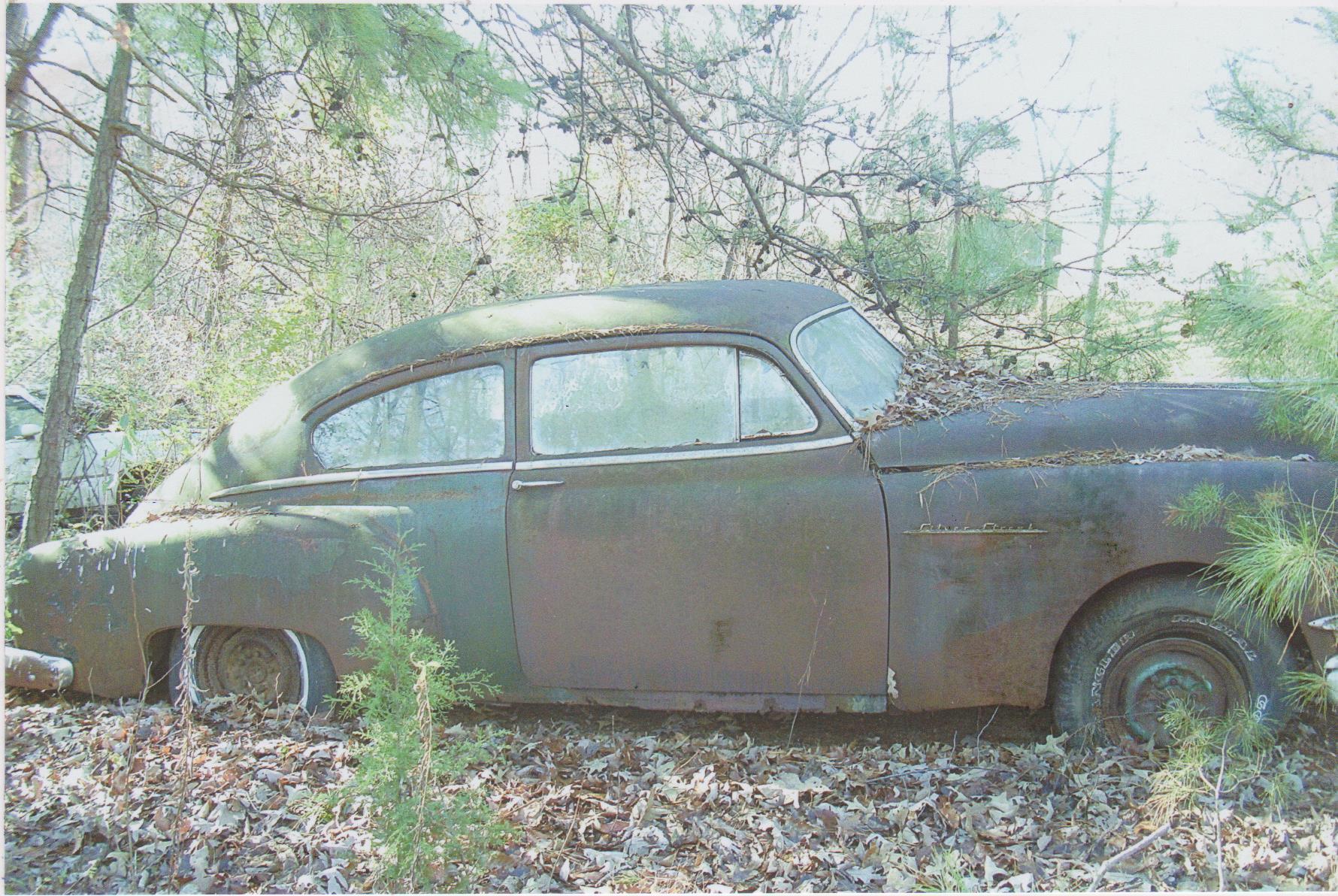 Click image for larger version  Name:Pontiac Silver Streak 001.jpg Views:74 Size:445.0 KB ID:75815