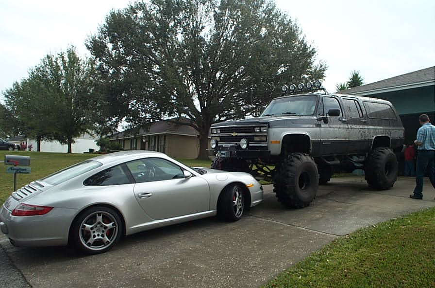 Click image for larger version  Name:porshe and bubba.jpg Views:69 Size:75.7 KB ID:11662