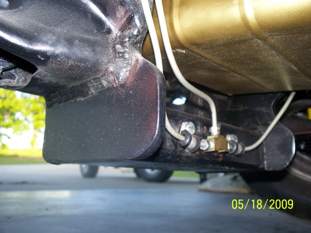 Click image for larger version  Name:S10 Front Crossmember.jpg Views:121 Size:142.7 KB ID:40375