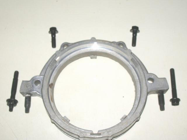 Rear main seal bolts? - Hot Rod Forum : Hotrodders Bulletin