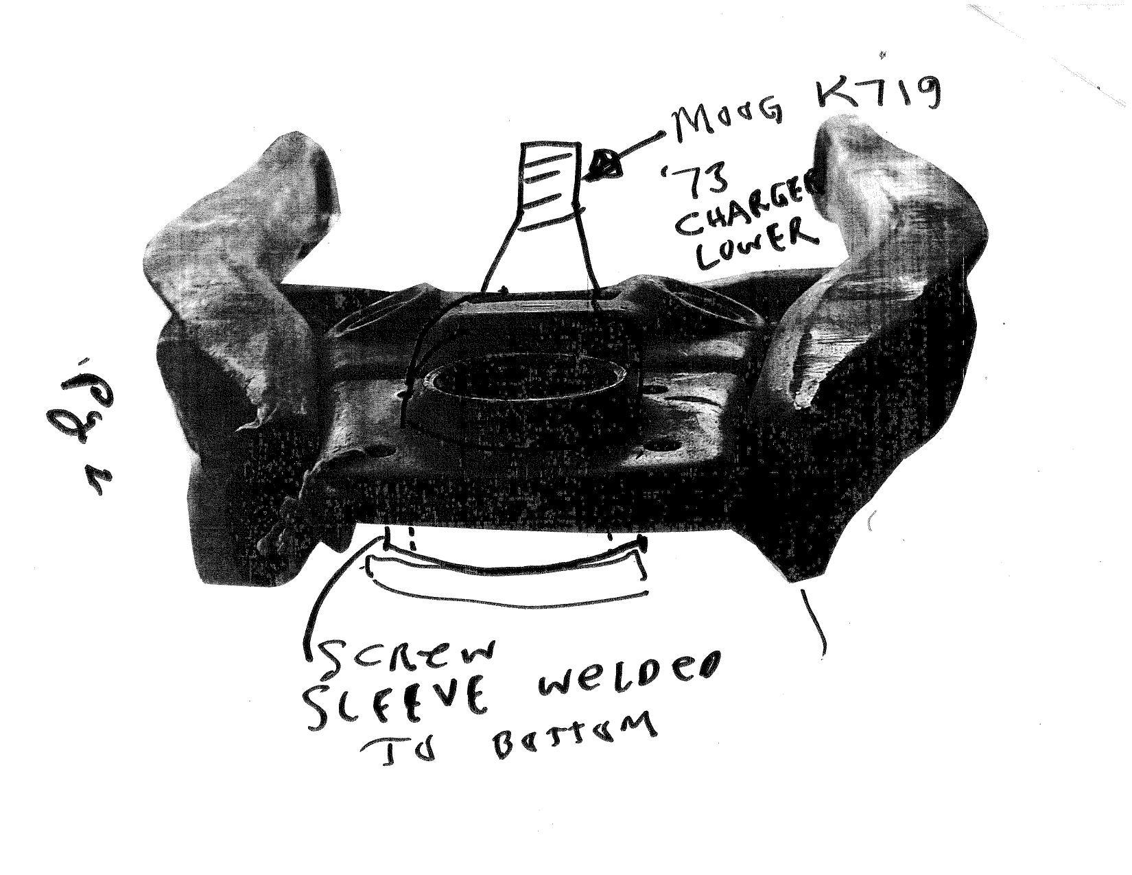 Click image for larger version  Name:Sketch, Balljoint mod, 58 Pont lower control, v0_1.jpg Views:199 Size:268.5 KB ID:155570