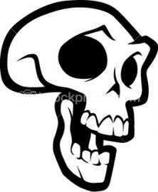 Click image for larger version  Name:Skull01.jpg Views:64 Size:13.0 KB ID:5941
