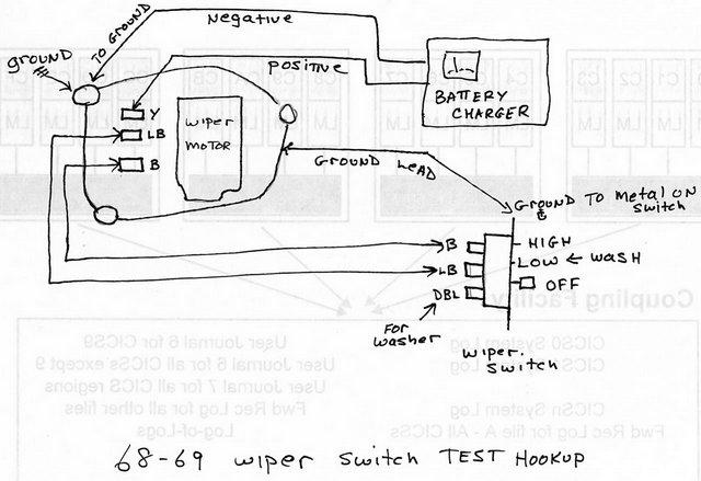 1968 Chevelle Wiper Motor Wiring Diagram Wiring Diagram Correction Correction Cfcarsnoleggio It